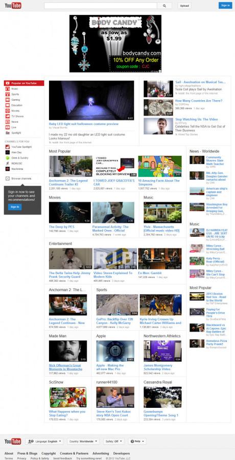 youtube_website